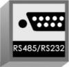 RS232, RS485, Контакты